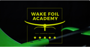 Wake foil Academy