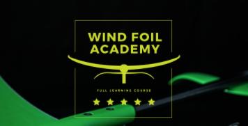 Wind Foil Academy