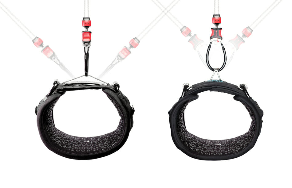 Best Harness for Kitefoiling