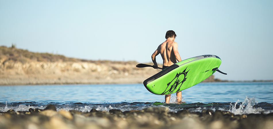 How to Choose the right SUP