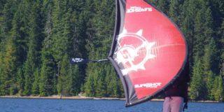 2019 Hover Glide FSUP Foil   Slingshot Sports