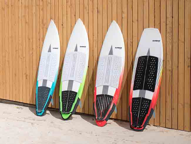 Slingshot 2020 kite surfboards