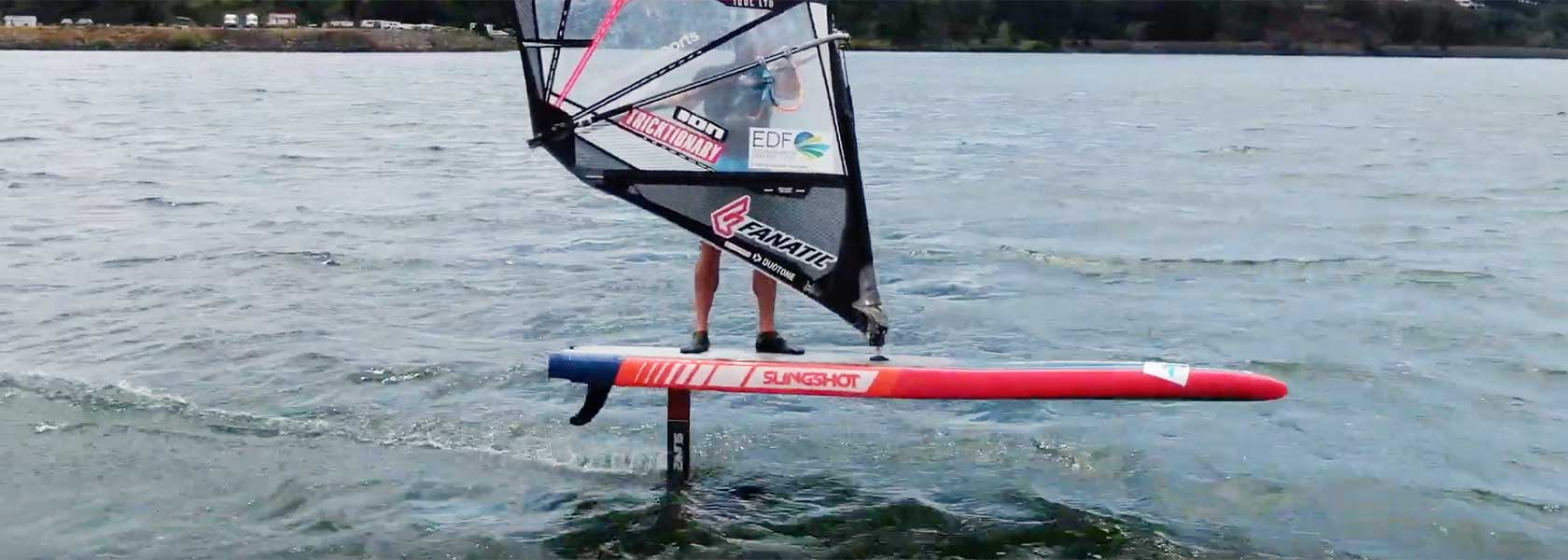 Windsurfing Archives - Slingshot Sports