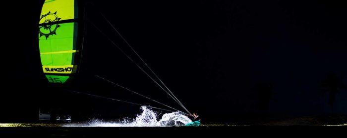 turbine lightwind kite