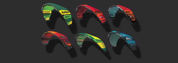 Best Kitesurfing Kites