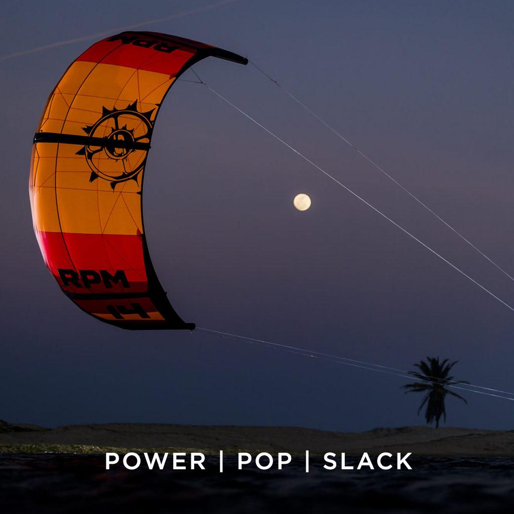 RPM Kite