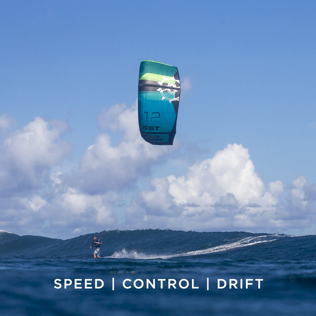 SST Kite