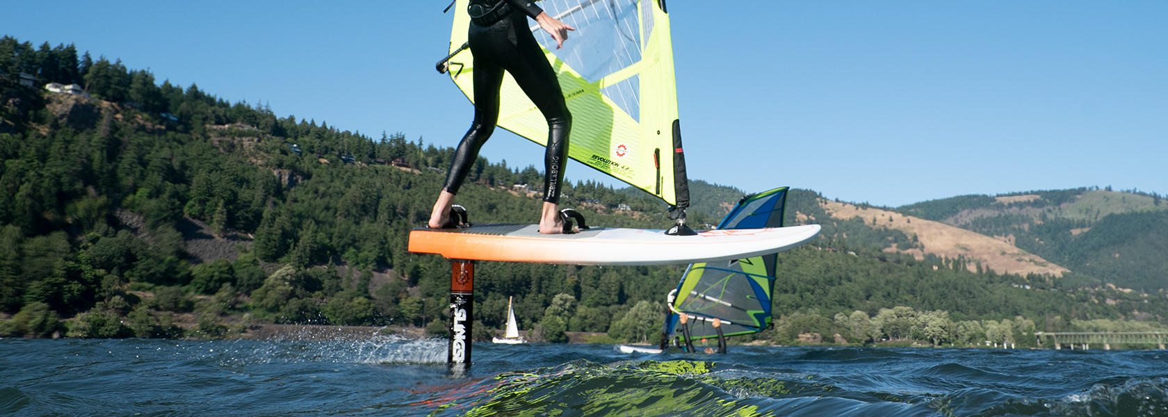 WINDFOIL BOARDS