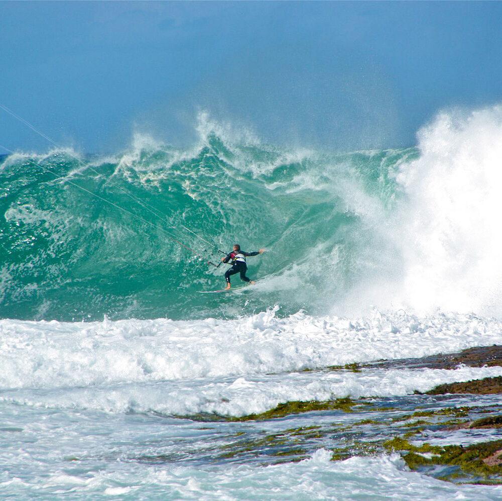 fiji kitesurfing