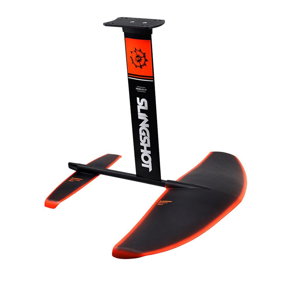 Hover Glide FSUP hydrofoil