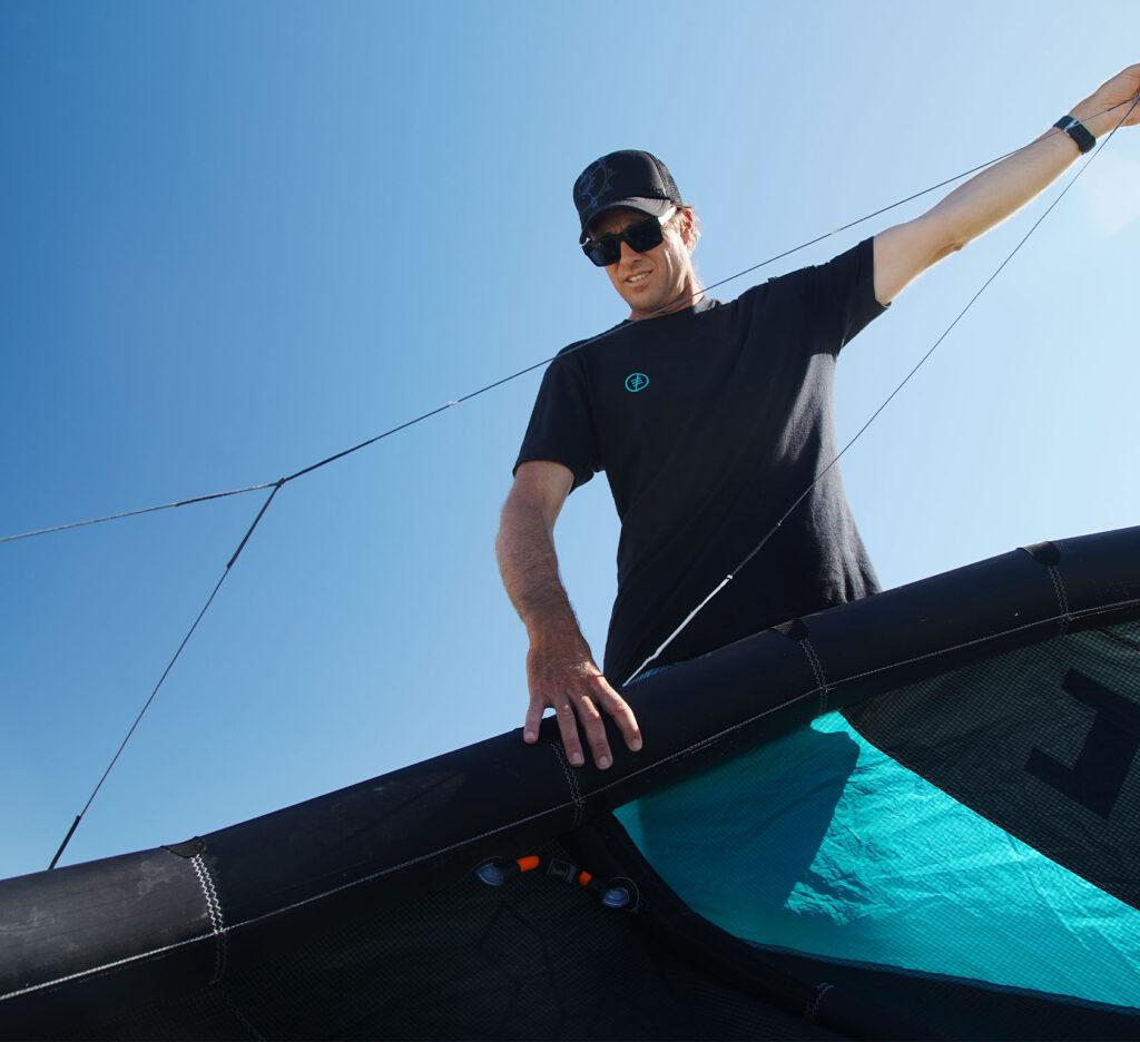 SST Kite Bridle